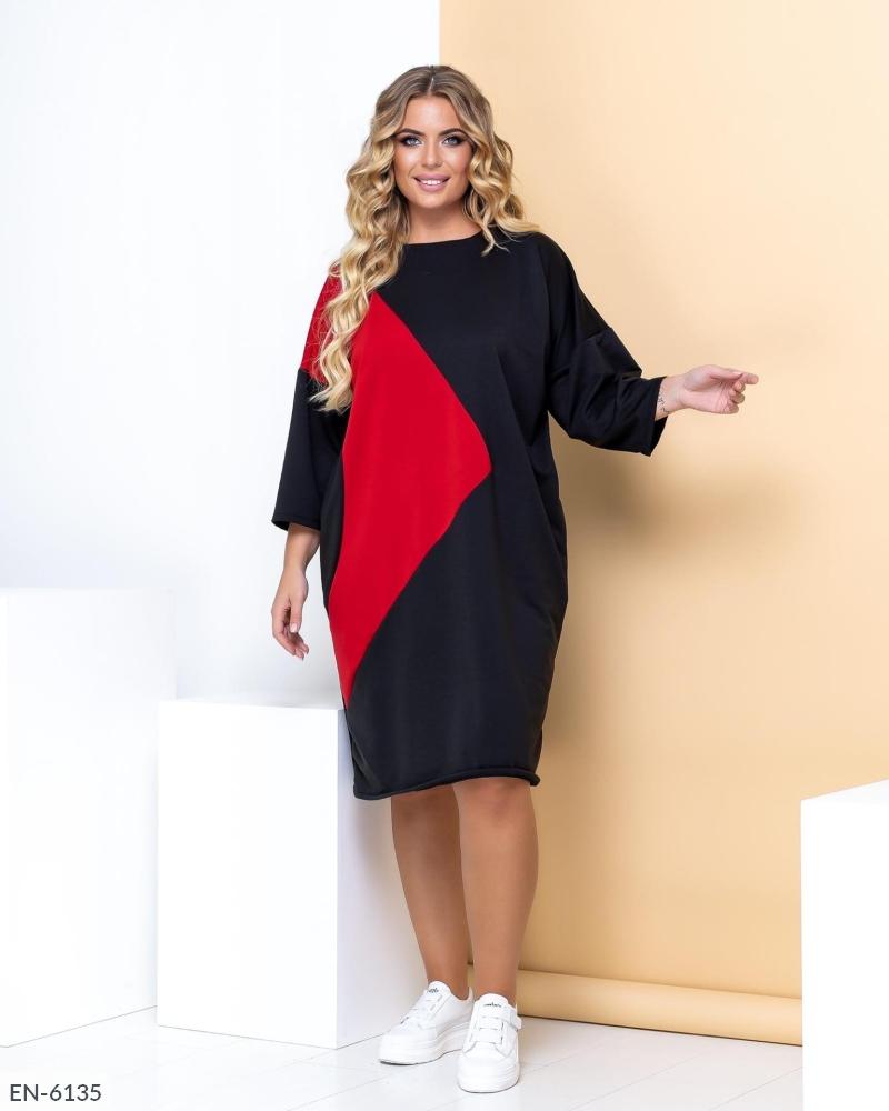 Платье EN-6135