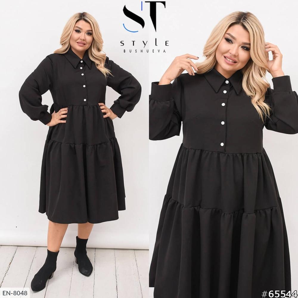 Платье EN-8048