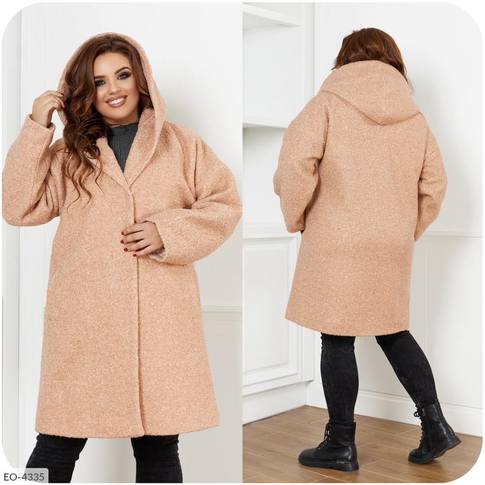 Пальто EO-4335