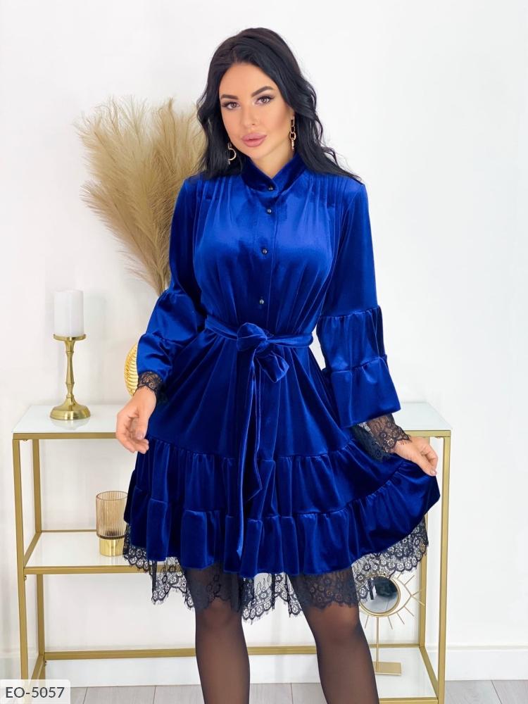Платье EO-5057
