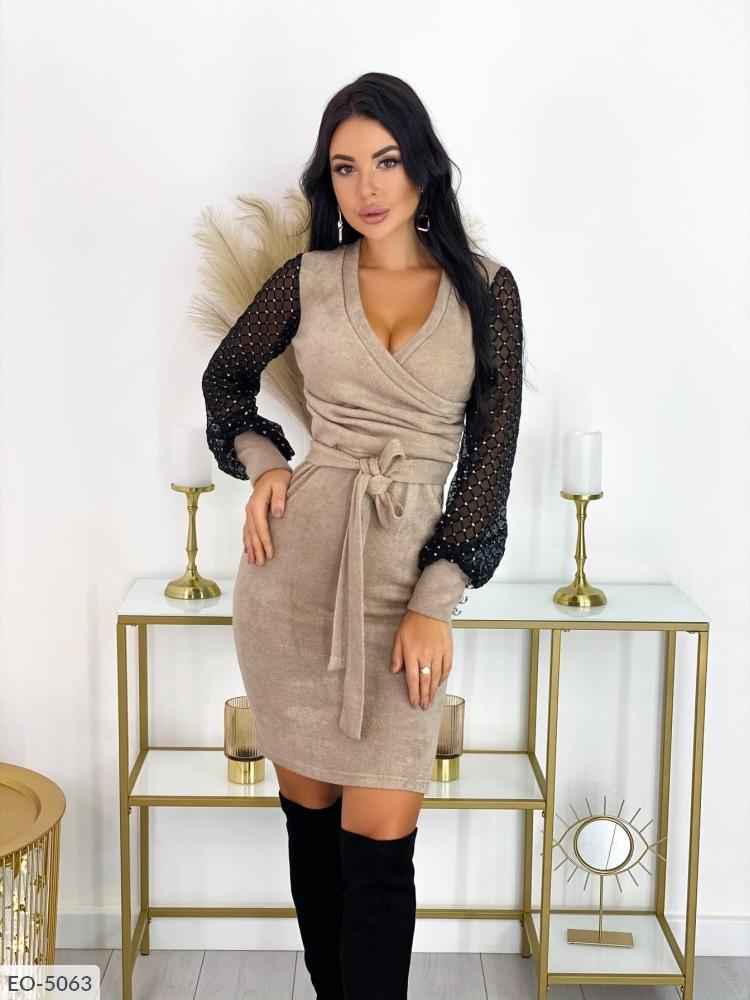 Платье EO-5063