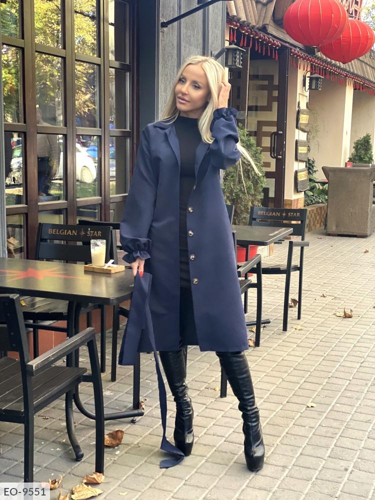 Пальто EO-9551