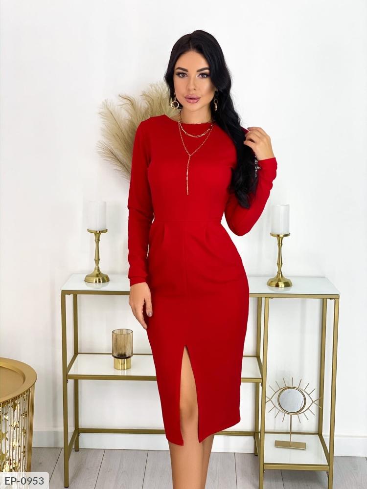 Платье EP-0953