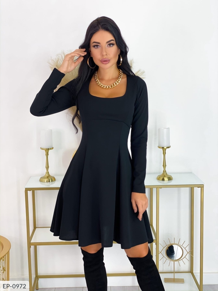 Платье EP-0972