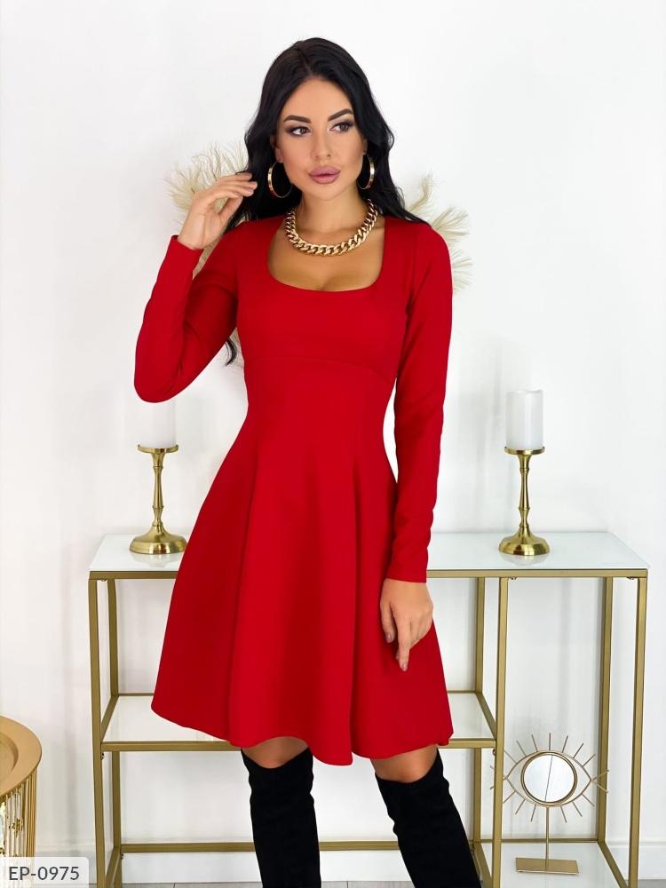 Платье EP-0975