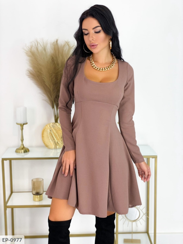 Платье EP-0977