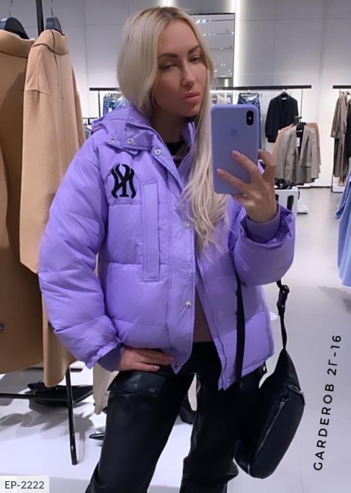 Куртка EP-2222