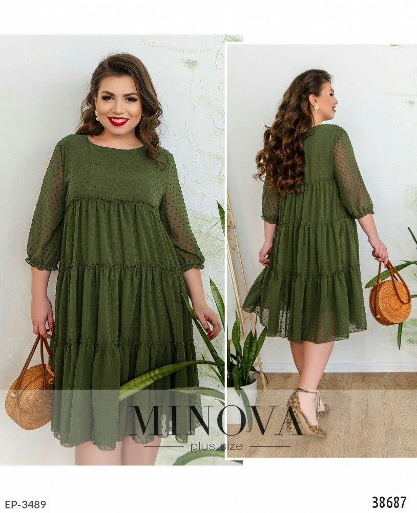 Платье EP-3489