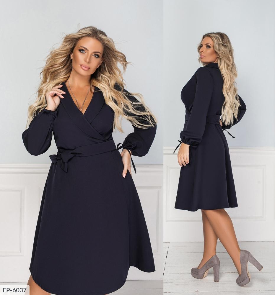 Платье EP-6037