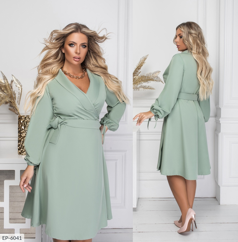 Платье EP-6041