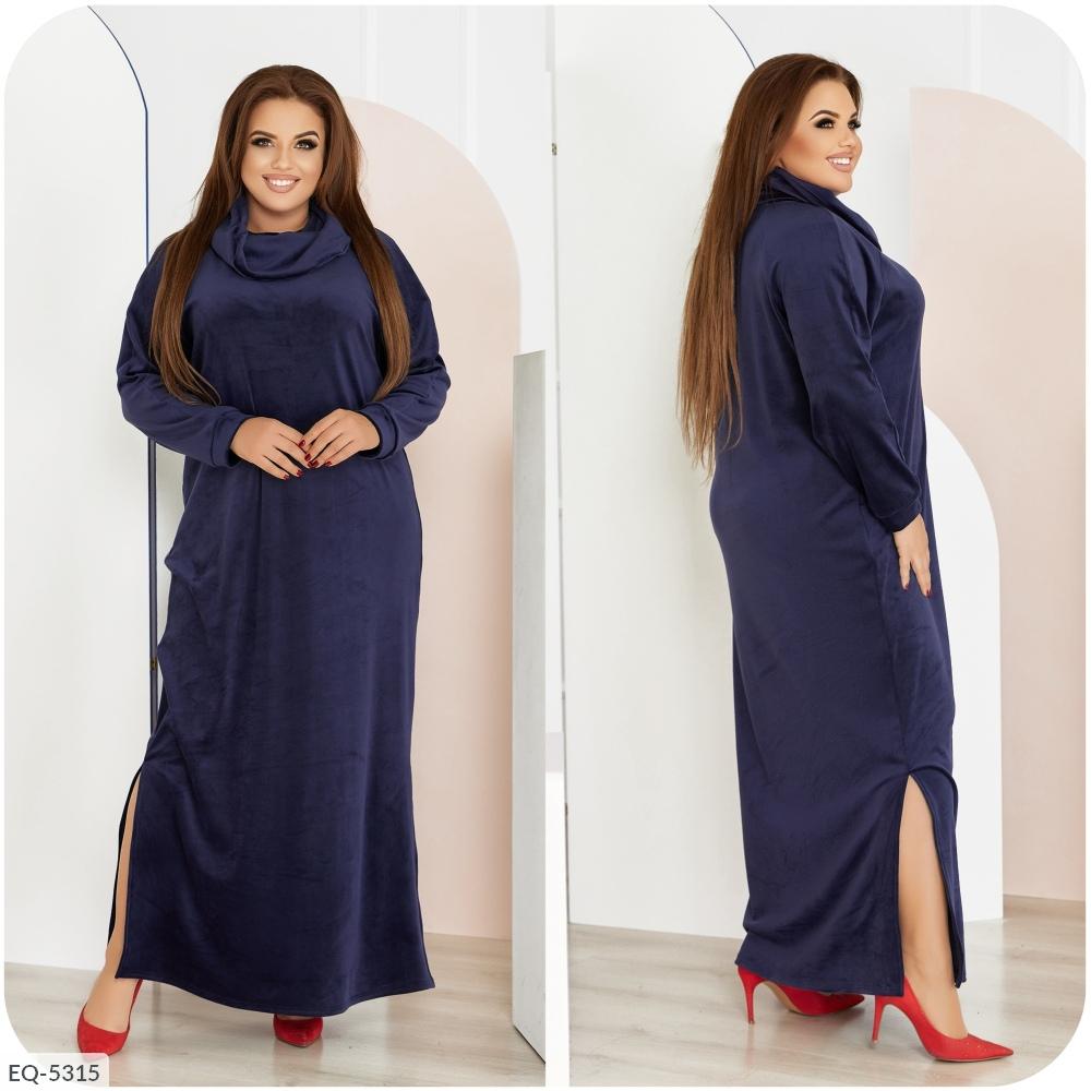 Платье EQ-5315