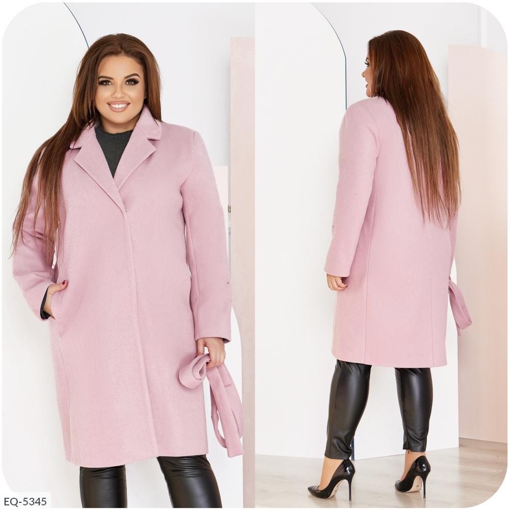 Пальто EQ-5345