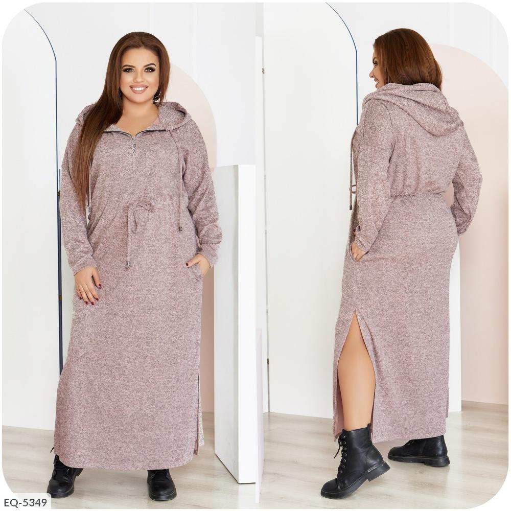 Платье EQ-5349