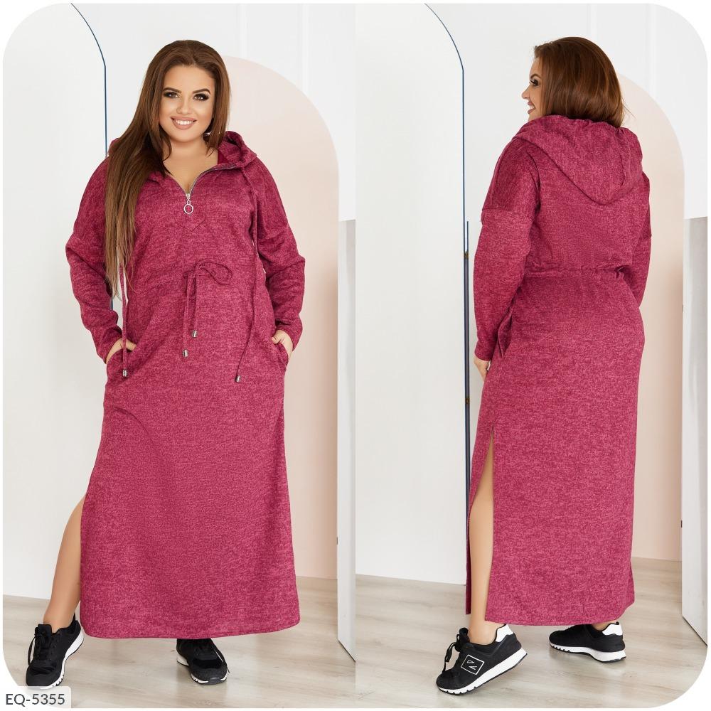 Платье EQ-5355