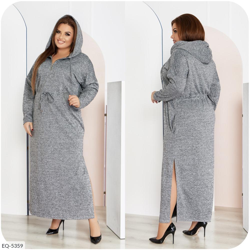 Платье EQ-5359