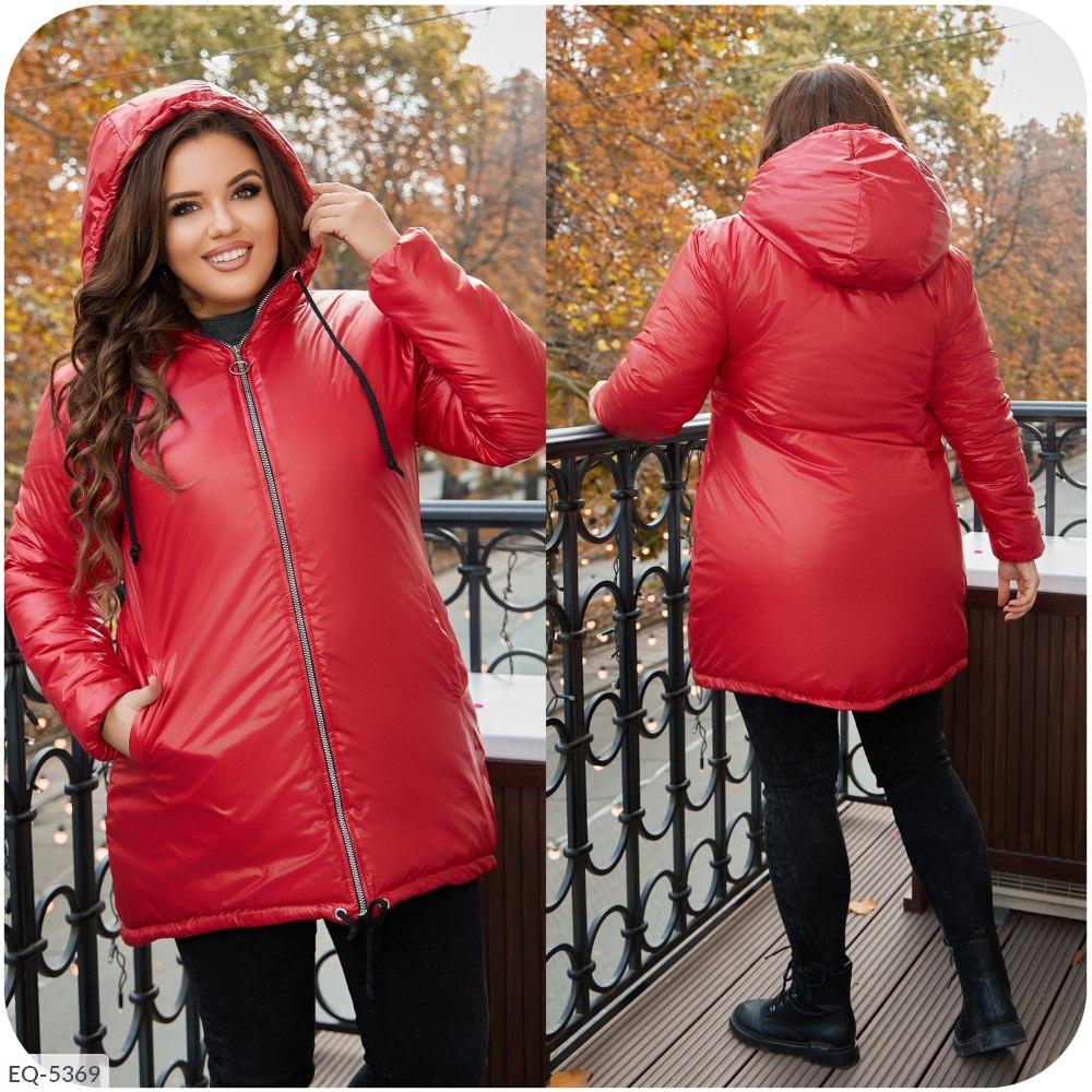 Куртка EQ-5369