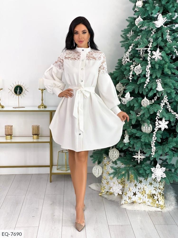 Платье EQ-7690