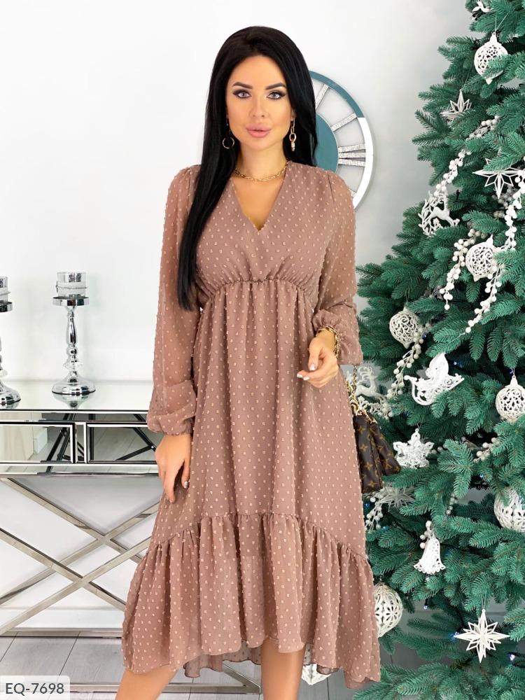 Платье EQ-7698