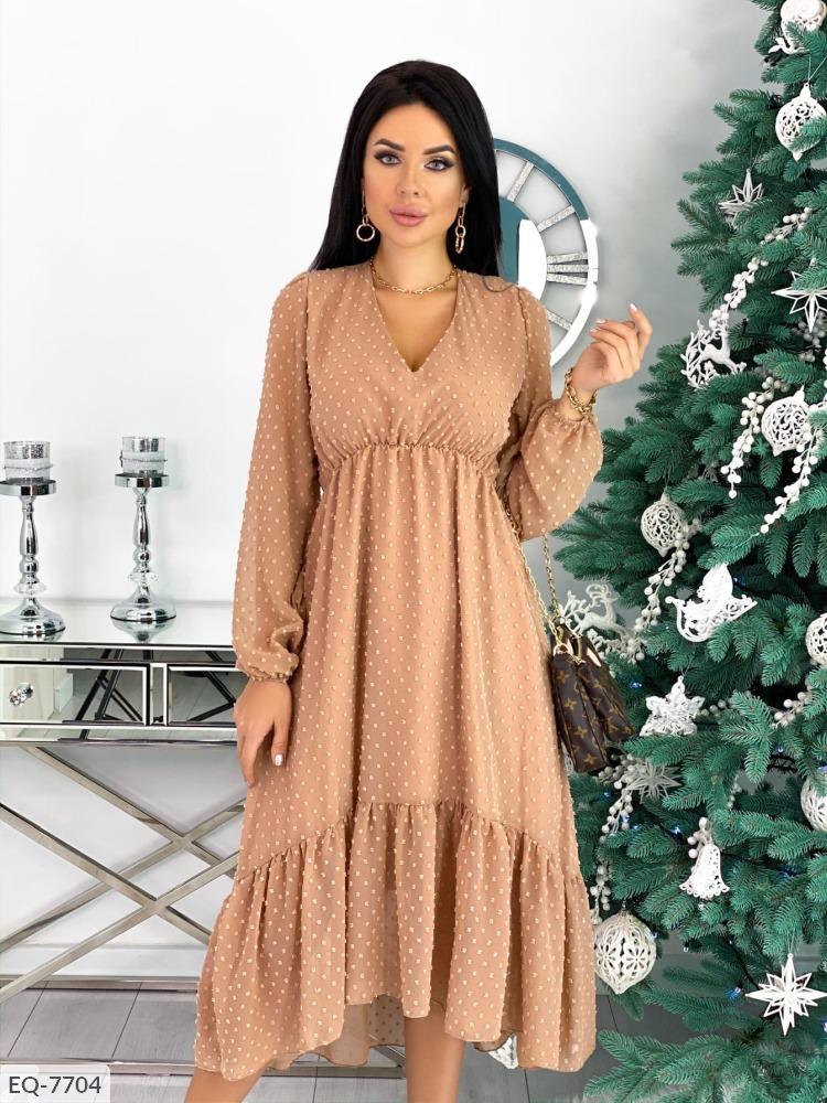 Платье EQ-7704