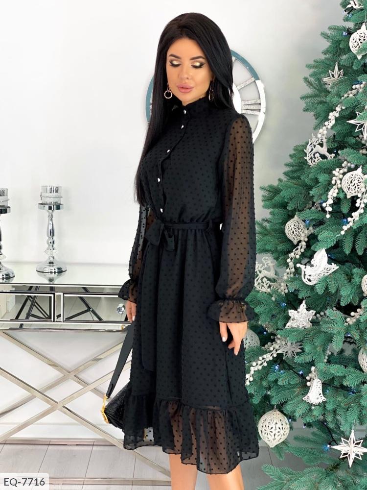 Платье EQ-7716