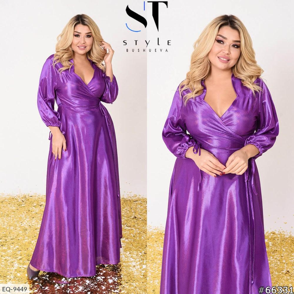 Платье EQ-9449