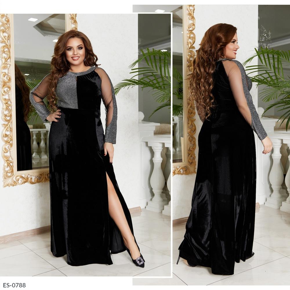 Платье ES-0788