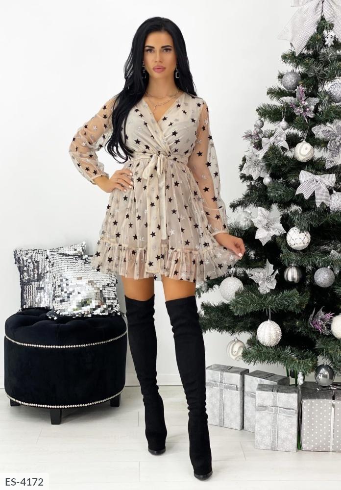 Платье ES-4172