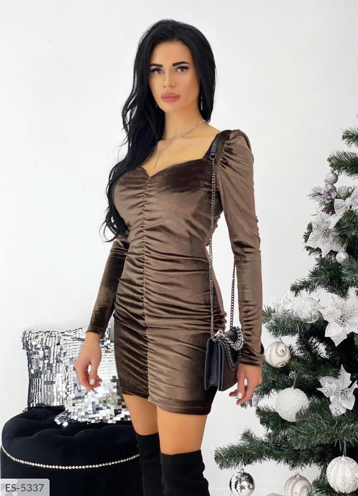 Платье ES-5337