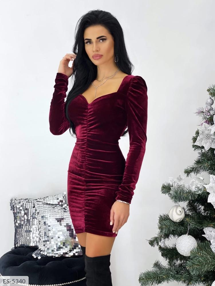 Платье ES-5340