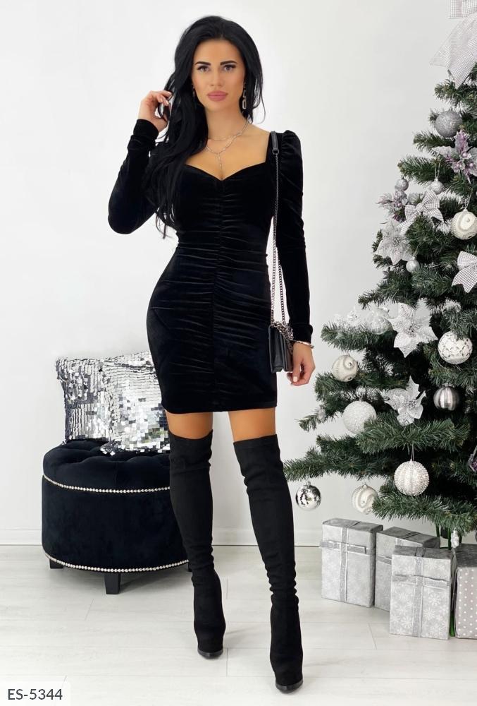 Платье ES-5344
