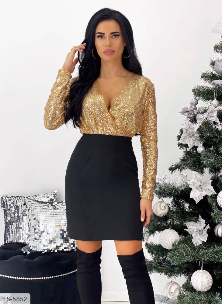 Платье ES-5852