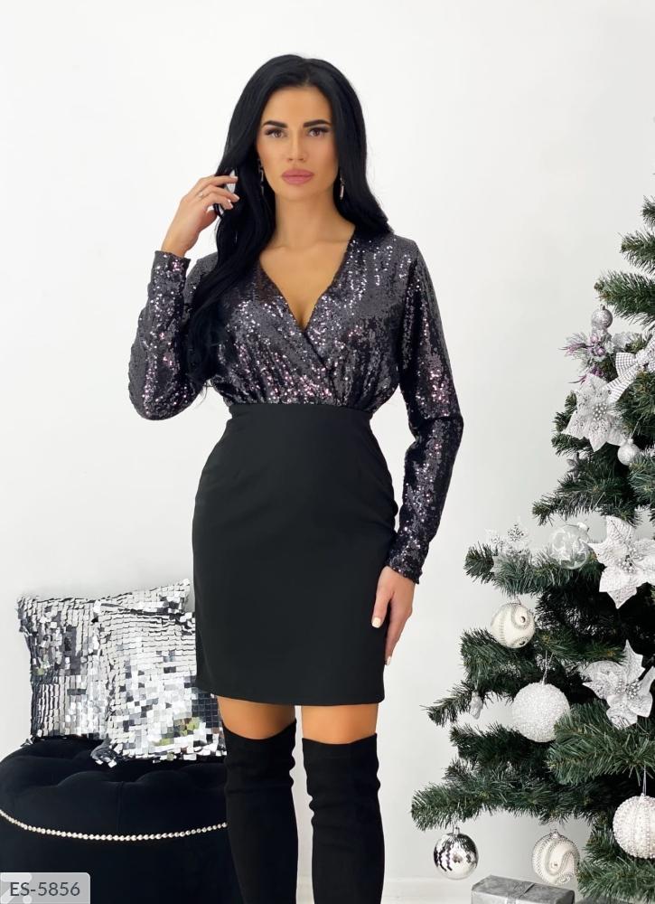 Платье ES-5856