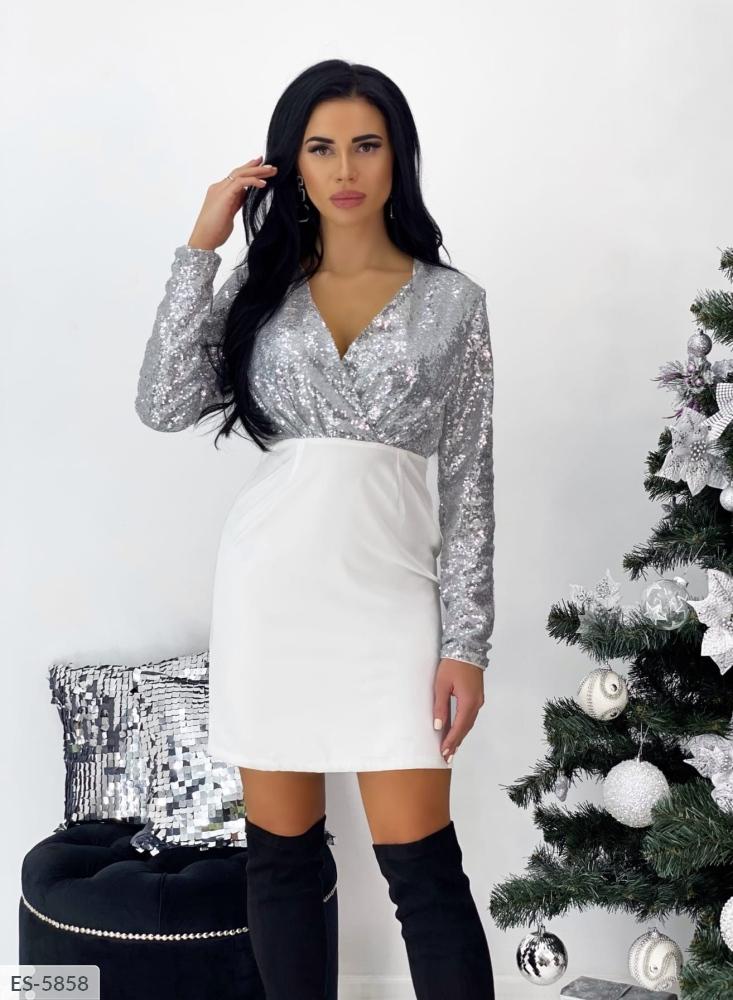 Платье ES-5858