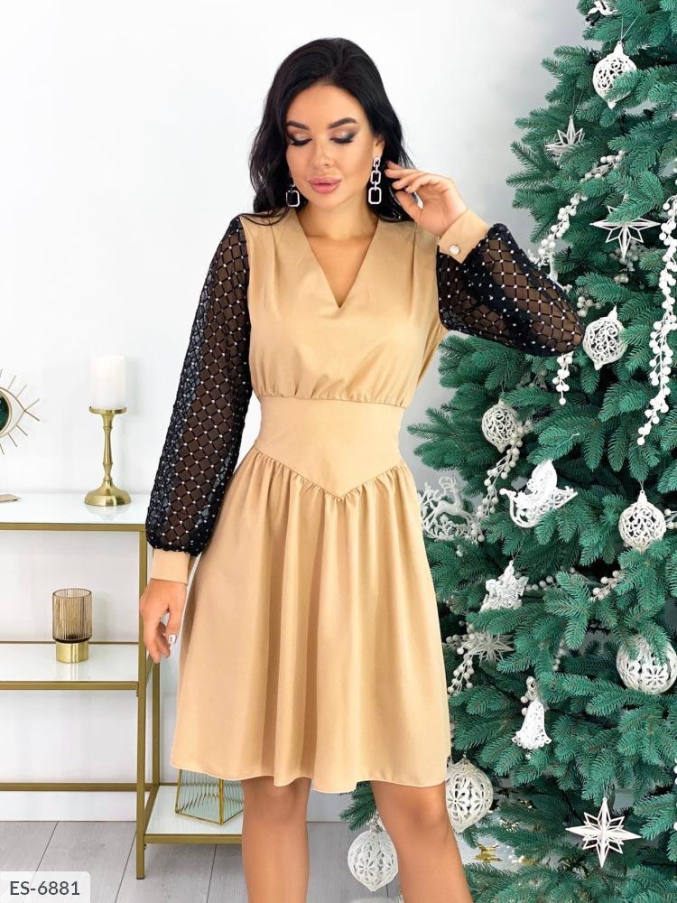 Платье ES-6881