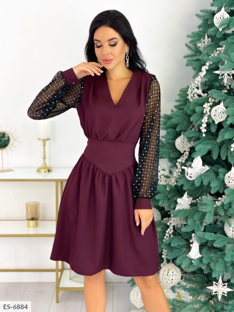 Платье ES-6884