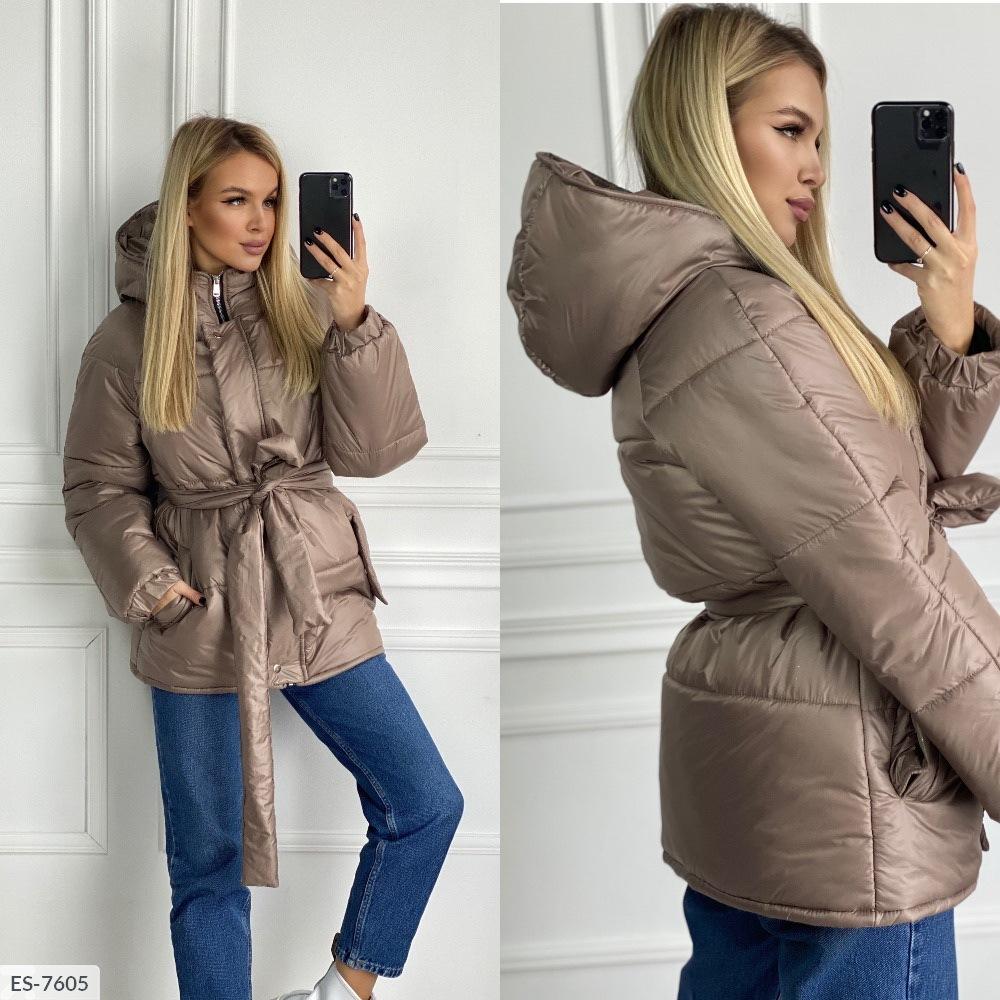 Куртка ES-7605