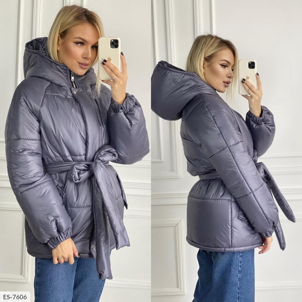 Куртка ES-7606