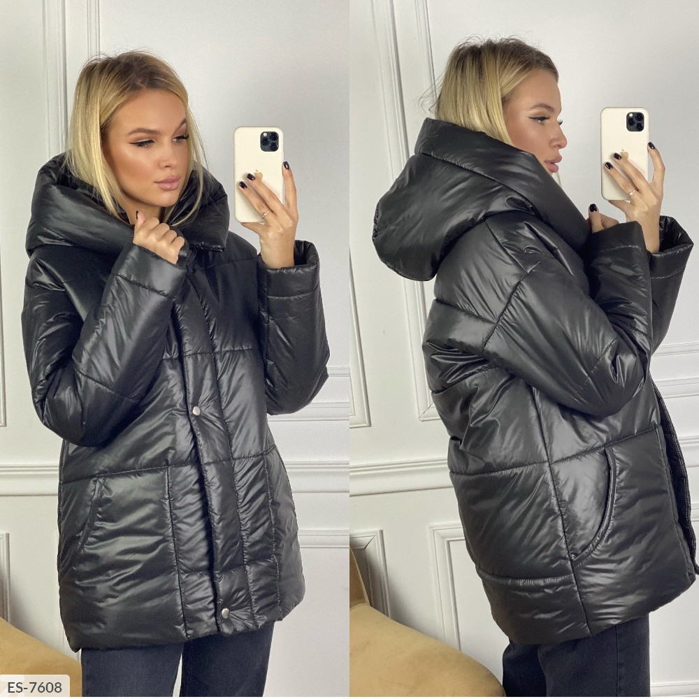 Куртка ES-7608