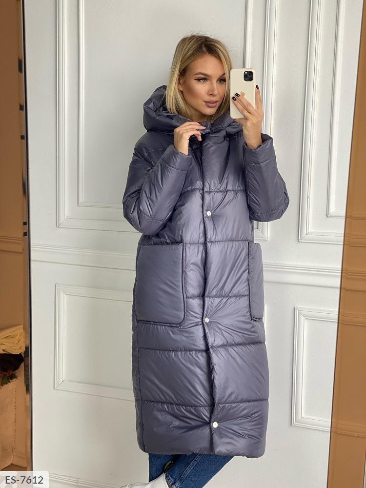 Куртка ES-7612