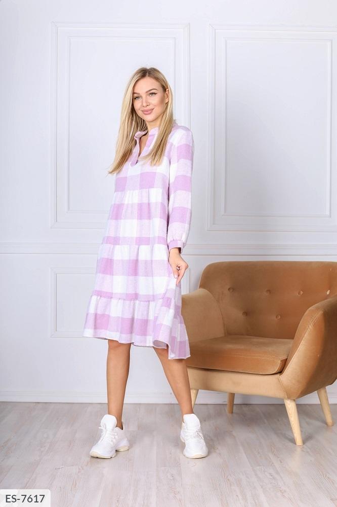 Платье ES-7617