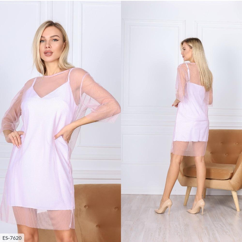 Платье ES-7620