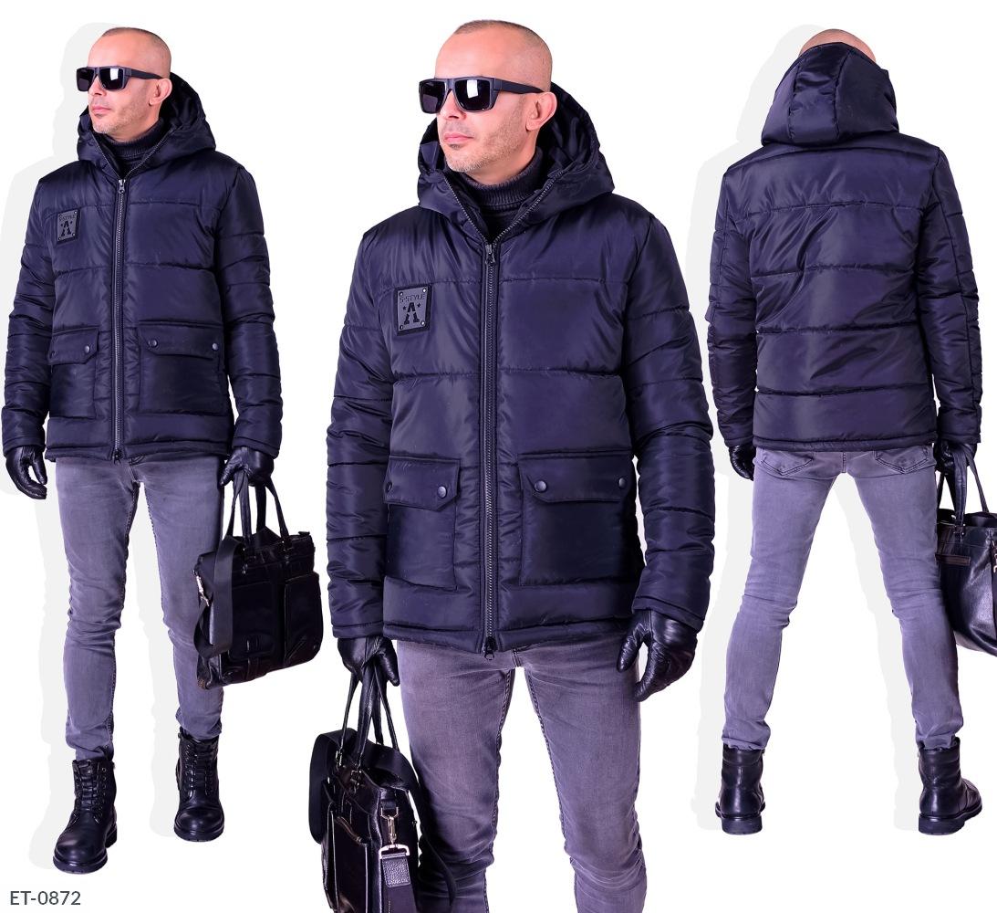 Куртка ET-0872
