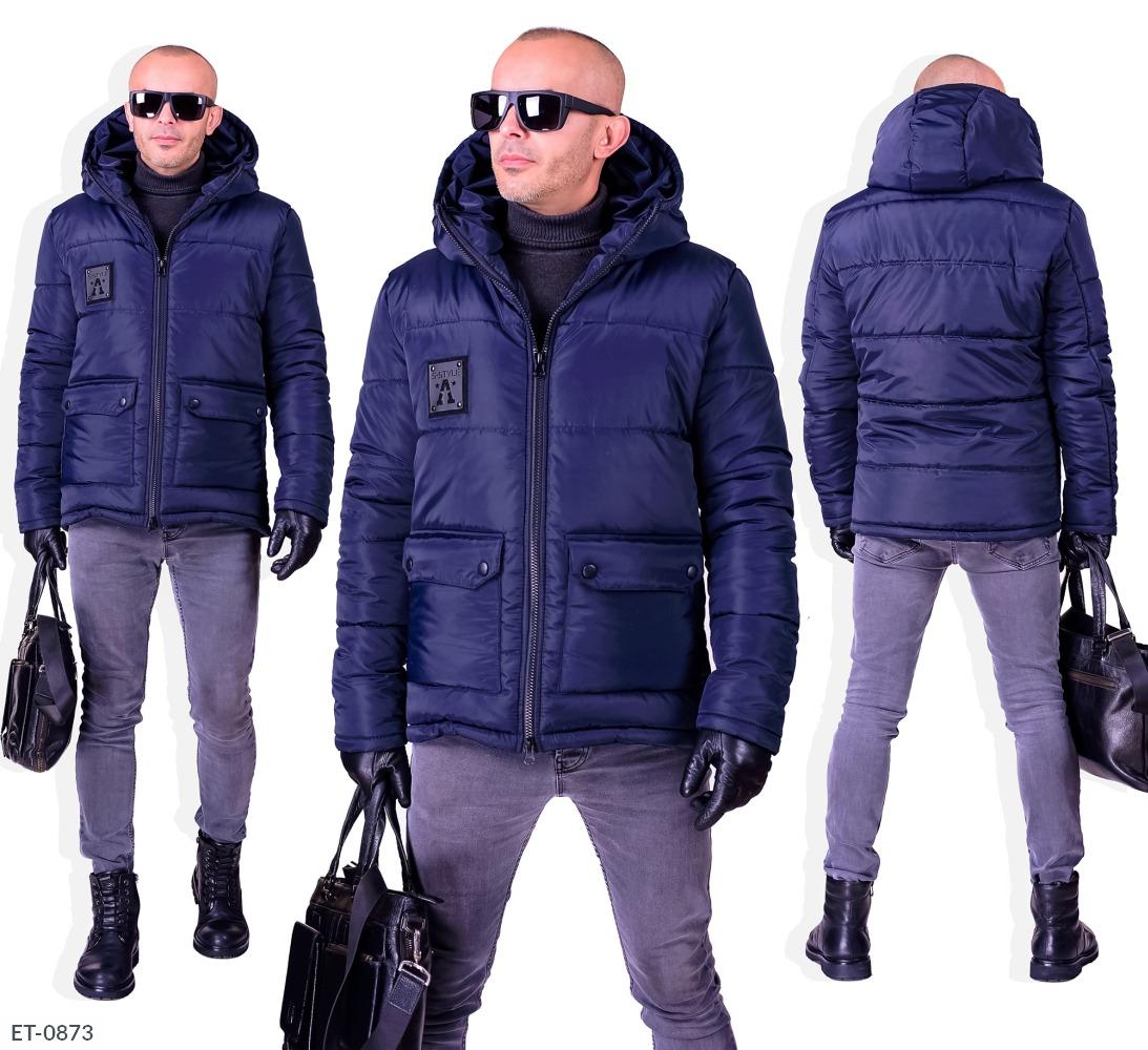 Куртка ET-0873