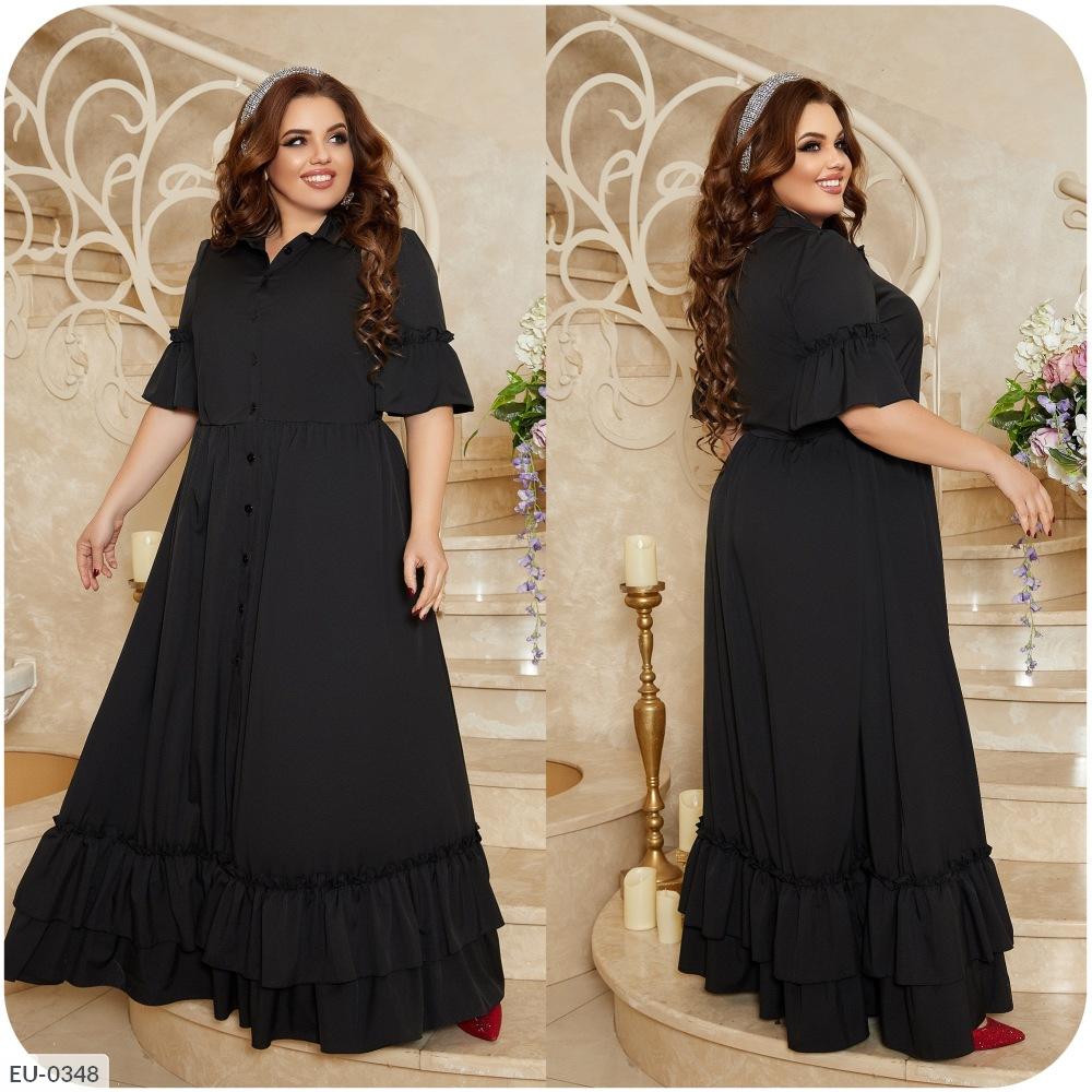 Платье EU-0348