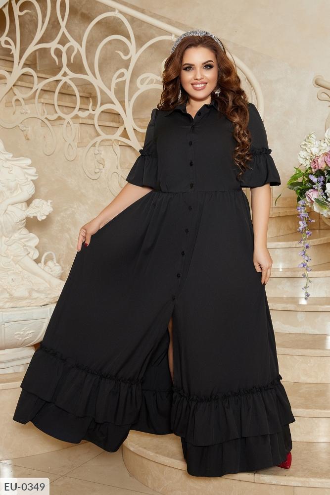Платье EU-0349