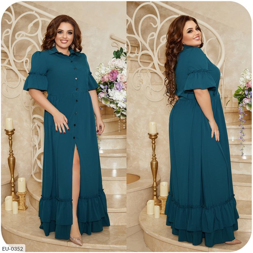 Платье EU-0352