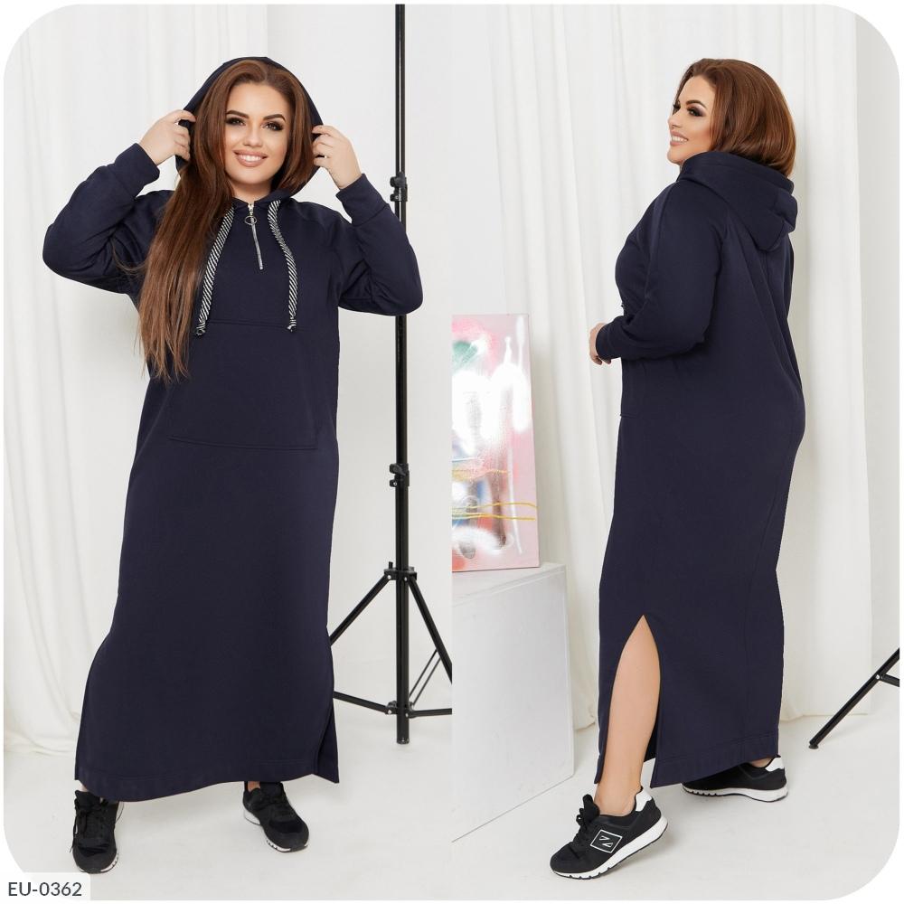 Платье EU-0362