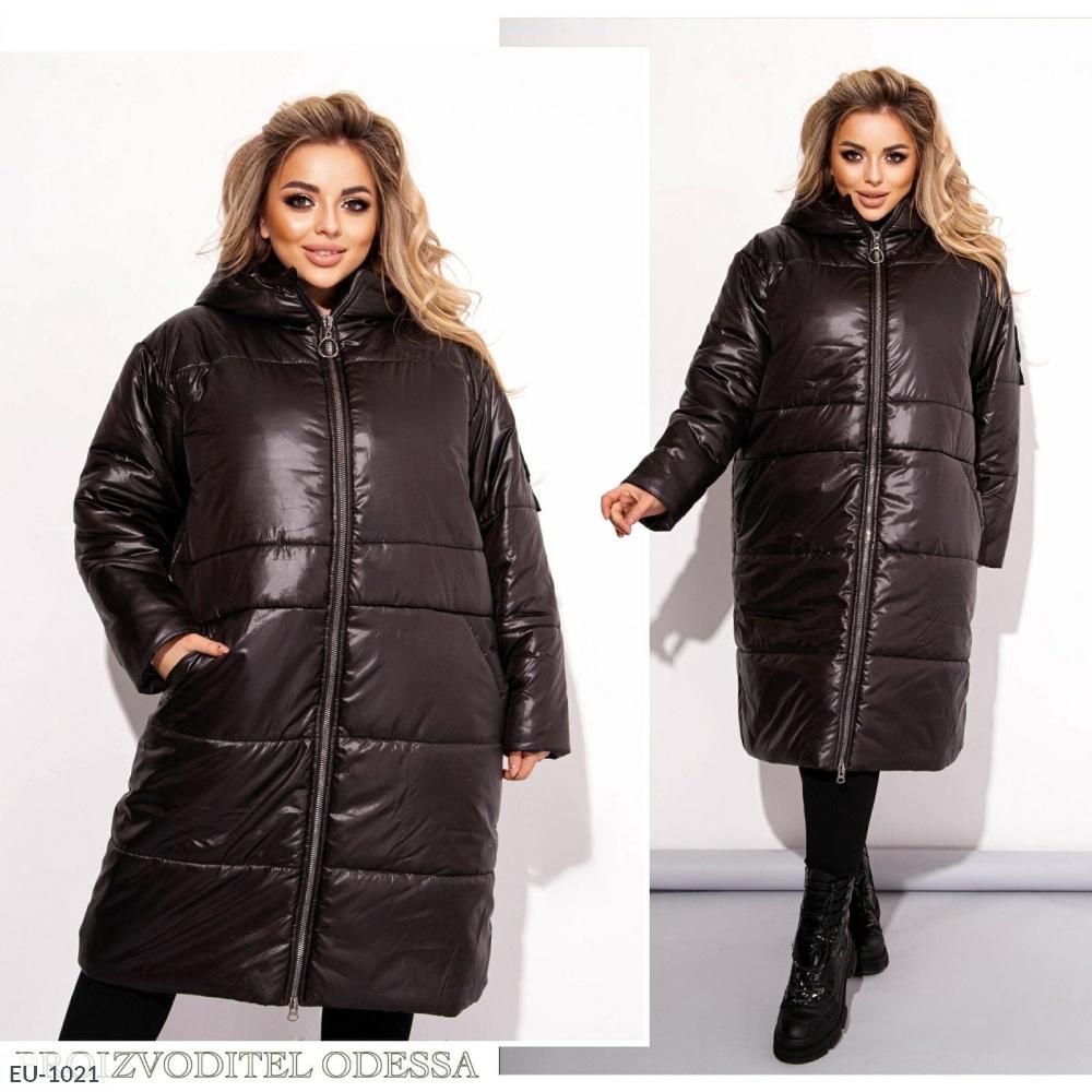 Куртка EU-1021