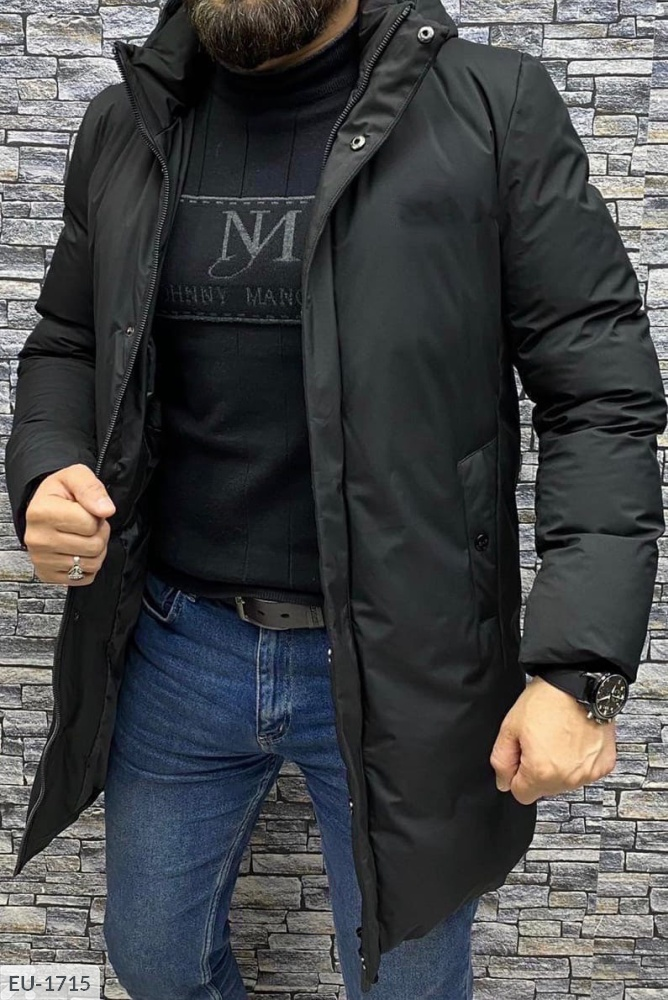 Куртка EU-1715