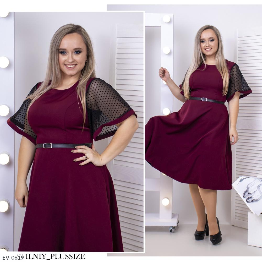Платье EV-0619